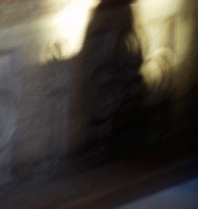 'elusive light series', digital photo, © Mari French 2010