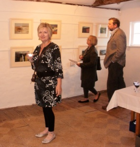 Six Abstract Artists, Halesworth Gallery