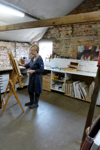 Hayloft studio