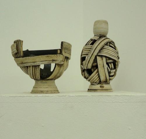 Ceramics by Dameon Lynn