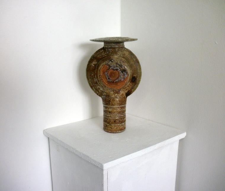 Ceramic by Dameon Lynne.